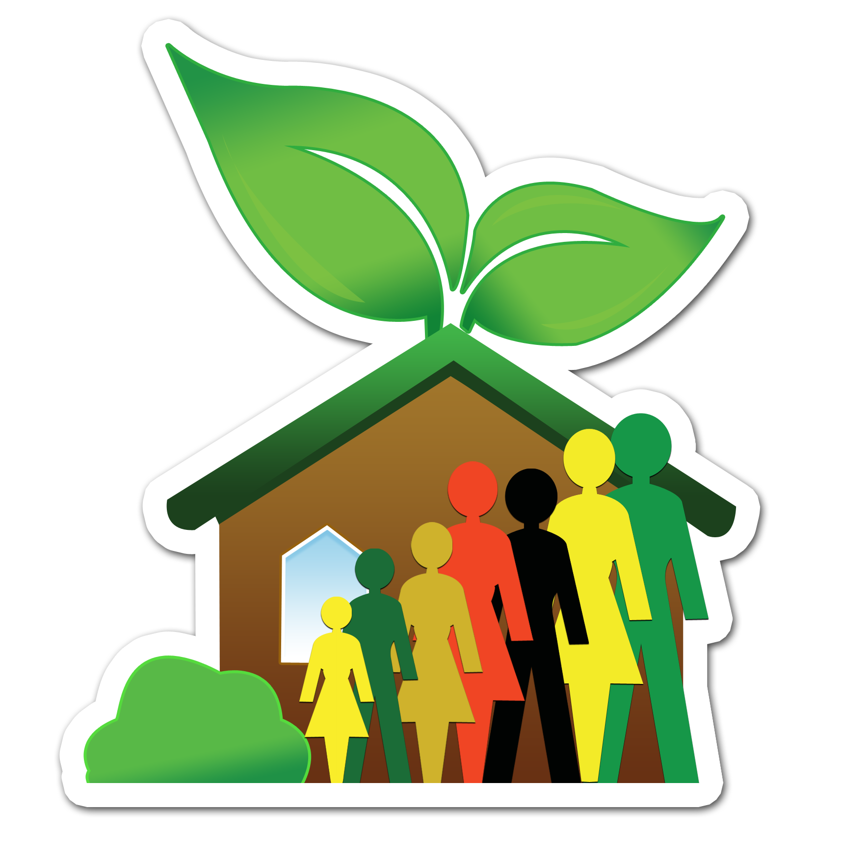 Whole Family Products Site Logo